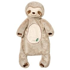 Sloth Plush Stuffed Animal - Douglas Toys Sloth Sshlumpies Baby Cuddle Plush Stuffed Animal Toy - 19 Inches ** Learn more testimonials of the item by going to the web link on the photo. (This is an affiliate link). #christmasbackground