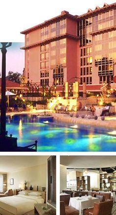 Istanbul Beyoğlu'nda bulunan turistler için seçilebilecek en güzel taksim otelleri arasında yer alan Grand Hyatt Hotel