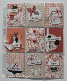 PL de Dani : 4-01-2017-Recto Pocket Pal, Pocket Cards, Atc Cards, Journal Cards, Dani, Pocket Letters, Scrapbook Embellishments, Artist Trading Cards, Happy Mail