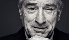 "Super crush Robert De Niro    ""The mind of a writer can be a truly terrifying thing. Isolated, neurotic, caffeine addled, crippled by procrastination, consumed by feelings of panic, self-loathing and soul-crushing inadequacy… and that's on a good day."" – Robert De Niro"