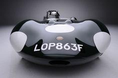 ginetta g4: land speed record attempt