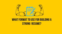 Looking for building a good strong Resume? Consider these tips to Resume Format. Find out The Best Format To Use For A Resume. Resume Advice, Resume Help, Doctors Note Template, Notes Template, Dr Note For Work, Certificate Format, Best Resume Format, Rental Agreement Templates, Writing A Cover Letter