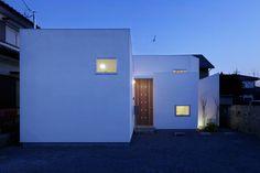 Trapezoid-Geometry-House-Design