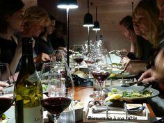 Koka, élu restaurant suédois de l'année 2015