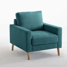 Fauteuil Watford Inspiration Vintage Pour Ce Fauteuil Confortable - Fauteuil confortable salon