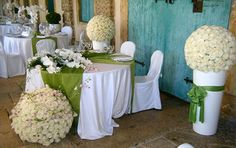 Green catering