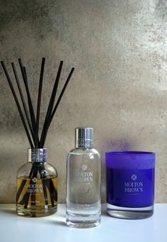 Molton Brown Home Fragrances Review - Love Chic Living
