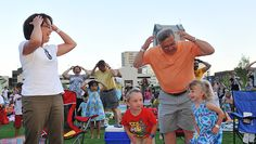 Columbus Symphony Orchestra's Popcorn Pops is great fun for the entire family!