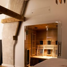 Red Cedar, Mirror, Furniture, Design, Home Decor, Homemade Home Decor, Mirrors, Home Furnishings