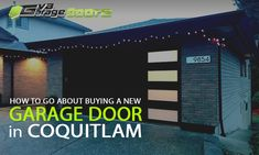 It isn't every day that you are in the market for a new garage door in Coquitlam. So if you think you know what to anticipate when shopping for a new door or got a feel that current models are the same as your 20 year old garage door, then you are in for a surprise. Old Garage, Garage Doors, Garage Door Company, The Doors, 20 Years Old, Hugs, Models, Marketing, Feelings