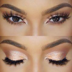 ¿Cómo aparentar cejas más grandes? #Ojos #Cejas #VoranaTips