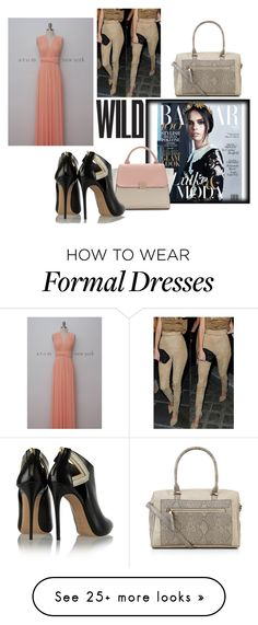 """""""Untitled #2878"""" by mariaisabel701 on Polyvore featuring Accessorize and Casadei"""