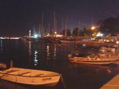 Fethiye, Marina