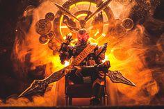 Kamen Rider Zi O, Kamen Rider Series, Dark Warrior, Godzilla, Raiders, Final Fantasy, Character Art, Darth Vader, Artist