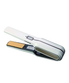 Cordless Hair Straightener by ISO Beauty - WANT!