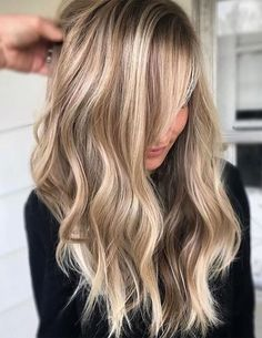 Hottest Hair Color Trends for Long Hairstyles 2018 Ideas