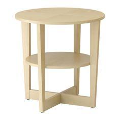 VEJMON Tafeltje - berkenfineer - IKEA