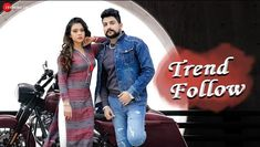 Trend Follow Lyrics B Happy This Is The Latest Punjabi Song. The Song Is Sung By The Popular Punjabi Singer B Happy. Trend Follow Lyrics Are Written By Babbu Bal Happier Lyrics, Music Labels, Anime Scenery, Punjabi Suits, Song Lyrics, Bollywood, Singing, Songs, Popular