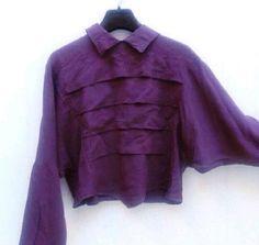 Blusa de Jaretas