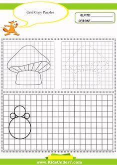Материалы для дошкольника