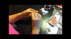 Candy Wrapper Purse Tutorial P1..