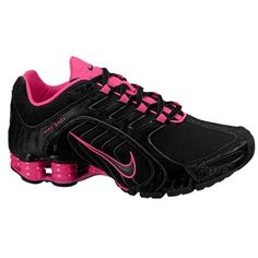 871aab2a2 Nike Shox Womens - Wanted these so bad!