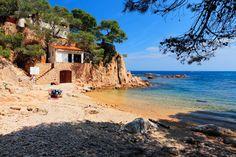 belle image - Page 20 Cadaques Spain, Begur Costa Brava, Barcelona Spain, Beach Fun, Nature Photos, Beautiful Places, Scenery, Landscape, Camping