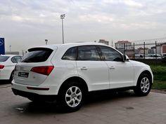 #Audi #Audi2012 #AudiQ5