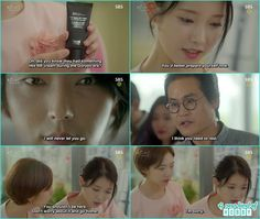 while telling about the makeup he listen wang so voice and she lost her senses her friend ask her to go home and rest - Moon Lovers Scarlet Heart Ryeo - Episode 20 Finale (Eng Sub) Scarlet Heart Ryeo Wallpaper, Wang So, Korean Drama Quotes, Dream High, Japanese Drama, Moon Lovers, Joon Gi, Drama Korea, Korean Dramas