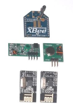 Arduino Wireless Modules for Communication | Arduino Board