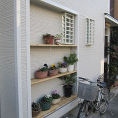 Outdoor Shelving Ideas | Backyard Oasis | Pinterest | Shelving Ideas,  Backyard And Outdoor Decor