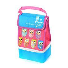 Artic Zone Lunch Bag Plus - Owl