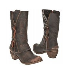 """Matisse """"Dove"""" boots at Nordstrom... want these!"""