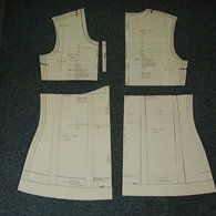 How to make a babydoll top