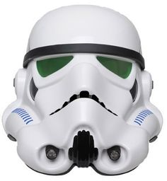 Star Wars/Empire Strikes Full Size Stormtrooper Helmet eFX Collectibles http://www.amazon.com/dp/B003XKL11Q/ref=cm_sw_r_pi_dp_xaf8vb0YRZD6Q
