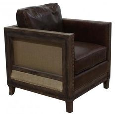 The Cole Armchair. www.blockandchisel.co.za Tub Chair, Accent Chairs, Armchair, Furniture, Design, Home Decor, Upholstered Chairs, Sofa Chair, Single Sofa