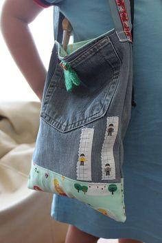 a cute bag