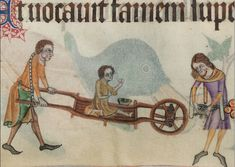 """Disability in the Middle Ages """"Attitudes to disability were mixed. People thought it was a punishment for sin, or the result of being born under the hostile influence of the planet Saturn. Others believed that disabled people were closer to God – they were suffering purgatory on earth rather than after death and would get to heaven sooner"""""""