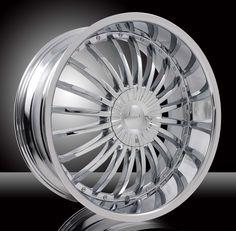 SILO by Pinnacle Wheel