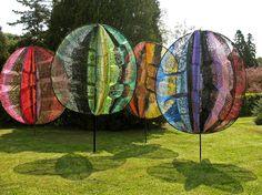 Edith Meusnier, Aumont en Halatte, France   Weekly Artist Fibre Interviews   Fibre Art   International   Canadian   World of Threads Festival   Contemporary Fiber Art Craft Textiles   Oakville Ontario Canada ****