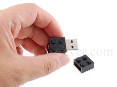 Brick USB Flash Drive