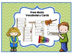 Browse over 570 educational resources created by Preschool Printable in the official Teachers Pay Teachers store. Preschool Music Activities, Kindergarten Music, Preschool Printables, Preschool Crafts, Music Anchor Charts, Music Worksheets, Music And Movement, Vocabulary Cards, Elementary Music