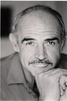 Sean Connery - Fabulous At Any Age