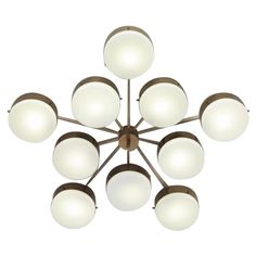 Gio Ponti Celling Light
