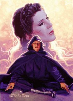Shadows Of The Empire by Greg and Tim Hildebrandt