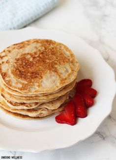 This recipe contains affiliate links. Learn what that means, here. Pancakes have always been a favorite in my family for special breakfasts. Whether it be birthdays, Christmas morning, or just a special Sunday, pancakes are the go-to. They're quick, easy to make, and just the absolute perfect breakfast comfort food. There was a time where …