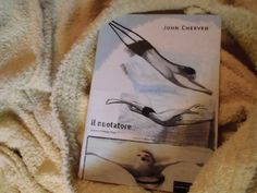 Book: IL NUOTATORE Author: JOHN CHEEVER Year: 2000 Pub: FANDANGO LIBRI