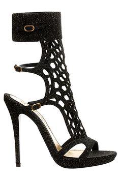 Alexander McQueen - Women's Shoes - 2013 Spring-Summer