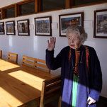 New York Times - Mrs. Dupree, who arrived in Afghanistan in 1962, devoted decades to preserving the country's heritage in its darkest days.
