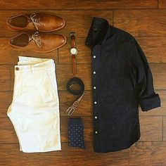 Outfit grid - Night out